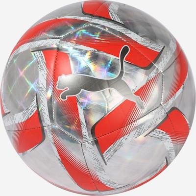 Minge 'Spin' PUMA pe roșu / argintiu, Vizualizare produs