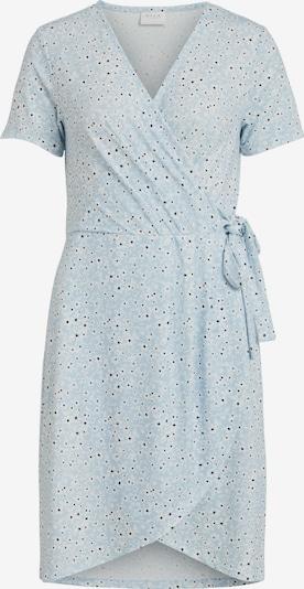VILA Kleid 'Nayeli' in navy / opal / weiß, Produktansicht