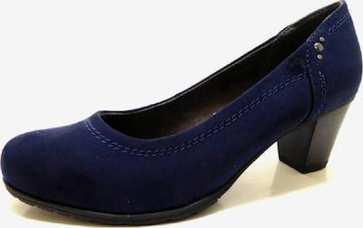 JANA Pumps in de kleur Donkerblauw, Productweergave