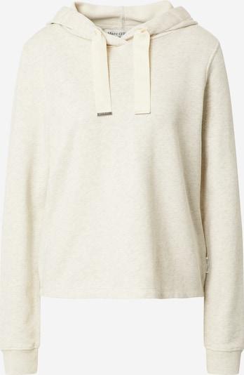 Marc O'Polo Sweatshirt in creme, Produktansicht