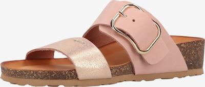 IGI&CO Pantoletten in rosa / hellpink, Produktansicht