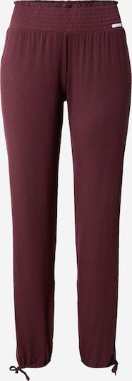 Pantaloni de pijama Skiny pe vânătă, Vizualizare produs