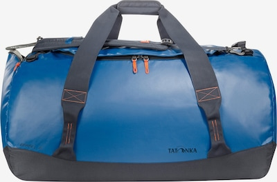 TATONKA Reisetasche in blau / schwarz, Produktansicht