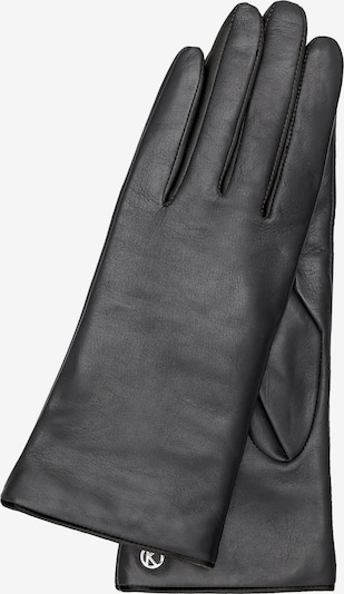 KESSLER Handschuh 'Delia' in schwarz, Produktansicht