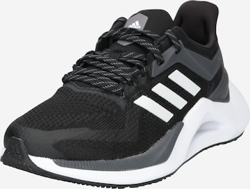 ADIDAS PERFORMANCE Αθλητικό παπούτσι 'ALPHATORSION 2.0' σε μαύρο