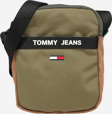 Tommy Jeans Taška cez rameno - Želená