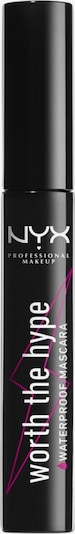 NYX Professional Makeup Mascara 'Worth The Hype' in, Item view