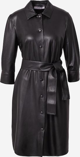 Marella Robe-chemise 'BRONTE' en noir, Vue avec produit