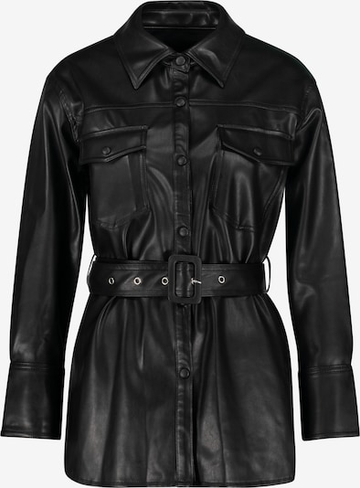 ONE MORE STORY Bluse in schwarz, Produktansicht