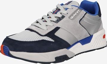 GANT Sneaker low 'Kanyyon' i grå