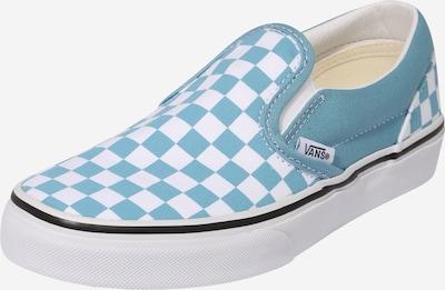 VANS Lage schoen in de kleur Blauw / Wit, Productweergave