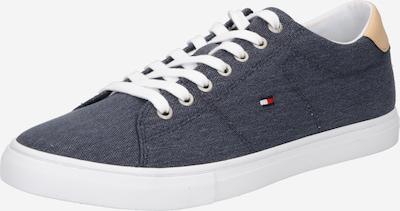 TOMMY HILFIGER Sneaker in nachtblau, Produktansicht