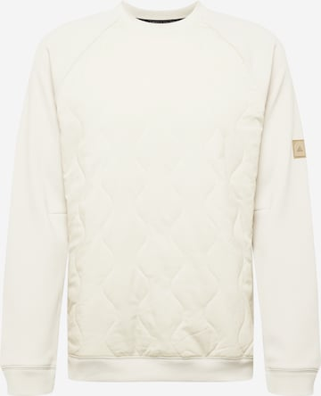adidas Golf Sportsweatshirt in Grau
