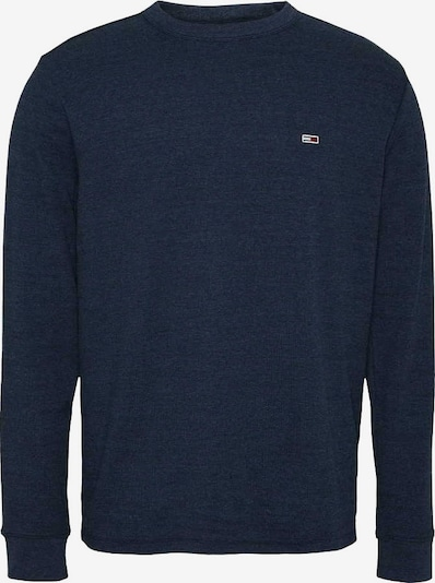 TOMMY HILFIGER Shirt in navy, Produktansicht