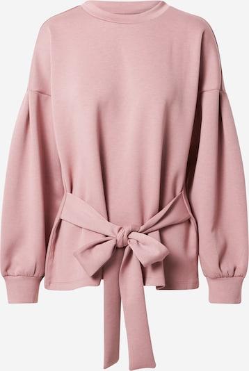 JACQUELINE de YONG Sweat-shirt 'BELLA' en rose, Vue avec produit