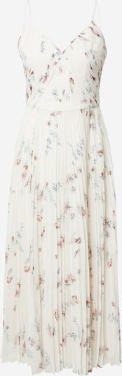 Ted Baker Kleid 'Ianthe' in rostbraun / mint / weiß, Produktansicht