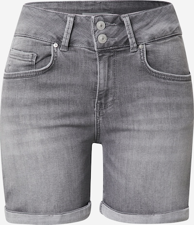 LTB Shorts 'BECKY' in grau, Produktansicht