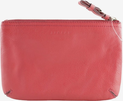 JIGSAW Clutch in One Size in rot, Produktansicht