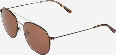 TAMARIS Sonnenbrille in braun / dunkelbraun, Produktansicht