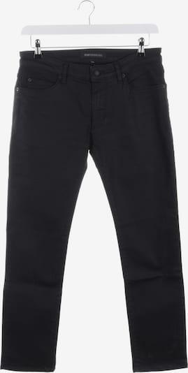 DRYKORN Jeans in 25/32 in schwarz, Produktansicht