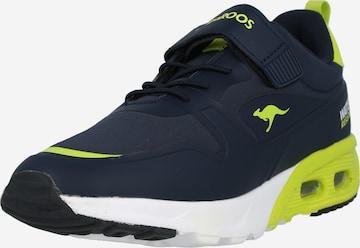 KangaROOS Sneaker 'KX-Pren EV' in Blau