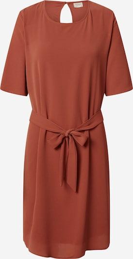 JACQUELINE de YONG Kleid in bordeaux, Produktansicht