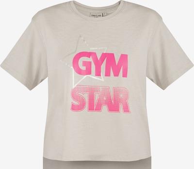 Finn Flare Shirt in grau, Produktansicht