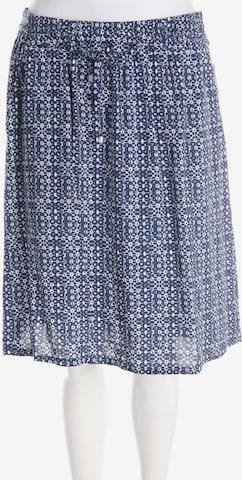 Adagio Skirt in L in Blue