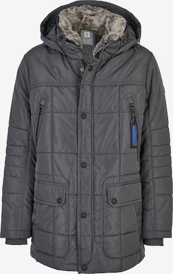 CALAMAR Jacke in rauchgrau, Produktansicht
