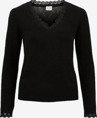VILA Pullover 'Ala' in schwarz, Produktansicht