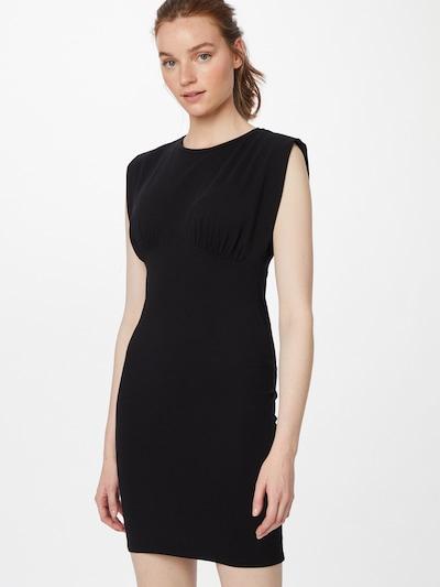 Noisy may Φόρεμα 'GENNIE' σε μαύρο, Άποψη μοντέλου