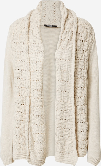 ZABAIONE Knit cardigan 'Anjita' in Beige, Item view