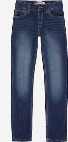 LEVI'S Jeans '510 Knit' in Blue