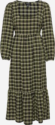 NEW LOOK Kleid in marine / grün, Produktansicht