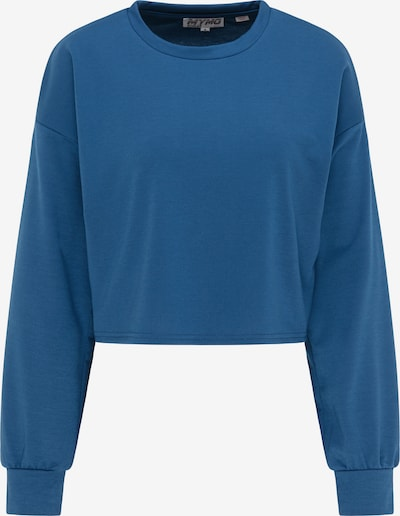 myMo ATHLSR Sports sweatshirt in sky blue, Item view
