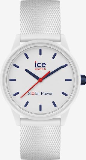 ICE WATCH Uhr in weiß, Produktansicht