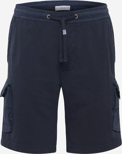 REPLAY Cargobroek in de kleur Donkerblauw, Productweergave