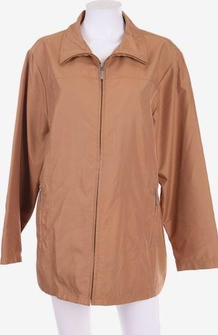 michele boyard Jacket & Coat in XXXL in Brown