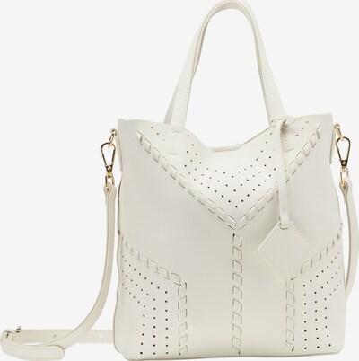 Usha Handtasche in naturweiß, Produktansicht