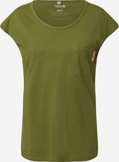 Maglietta Degree di colore oliva, Visualizzazione prodotti