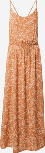 Sublevel Kleid in beige / cognac, Produktansicht