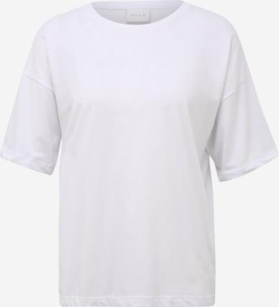 VILA T-shirt oversize 'DREAMERS' en blanc cassé, Vue avec produit