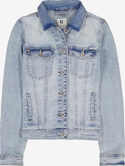 GARCIA Jeansjacke in blue denim, Produktansicht