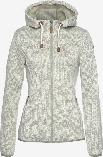 ICEPEAK Jacke in mint, Produktansicht