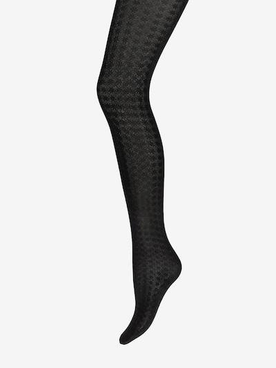 Wolford Feinstrumpfhose 'Clementia' in schwarz, Produktansicht