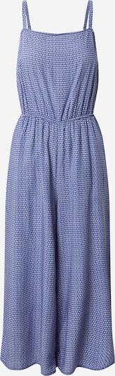 GAP Jumpsuit in de kleur Smoky blue / Duifblauw, Productweergave