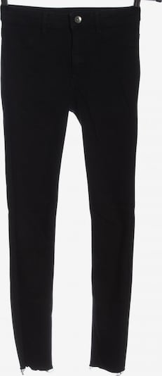 Calzedonia Jeans in 27-28 in Black, Item view