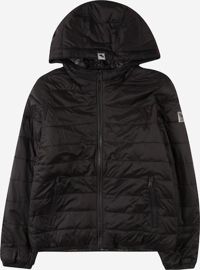 Abercrombie & Fitch Tussenjas in de kleur Zwart, Productweergave