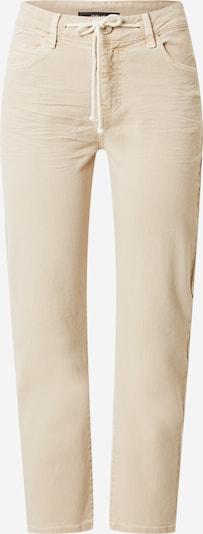 OPUS Панталон 'Louis' в бежово: Изглед отпред
