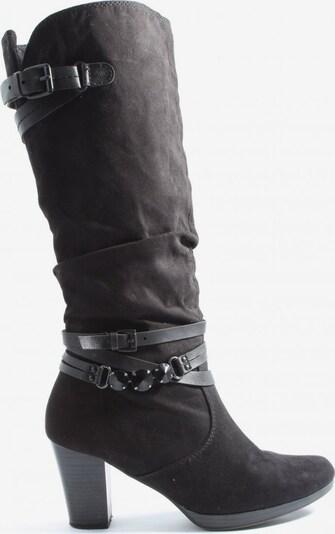 Venturini Milano Schaftstiefel in 39 in schwarz, Produktansicht